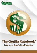 Gorilla Ratebook