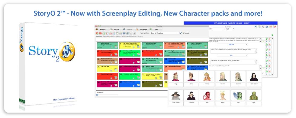 Gorilla Film Production Software - Film Budgeting, Film Scheduling ...
